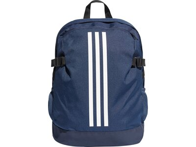 ADIDAS 3-Stripes Power Rucksack M Grau