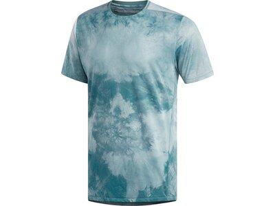 ADIDAS Herren Supernova TKO T-Shirt Grau