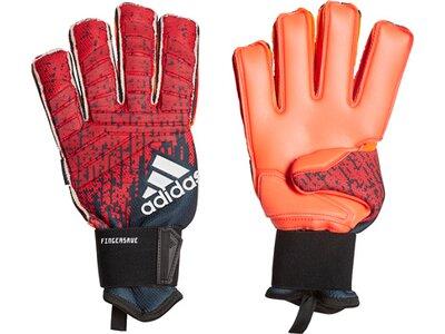 ADIDAS Herren Handschuhe PRED PRO FS Rot