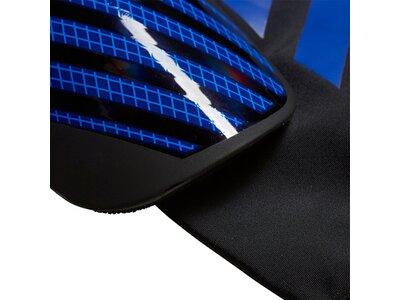 ADIDAS X Pro Schienbeinschoner Blau