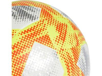 ADIDAS Herren Conext 19 Top Capitano Ball Grün