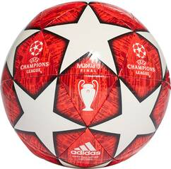 ADIDAS Herren UCL Finale Madrid Capitano Ball