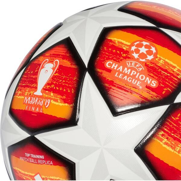 ADIDAS Herren UCL Finale Madrid Top Trainingsball