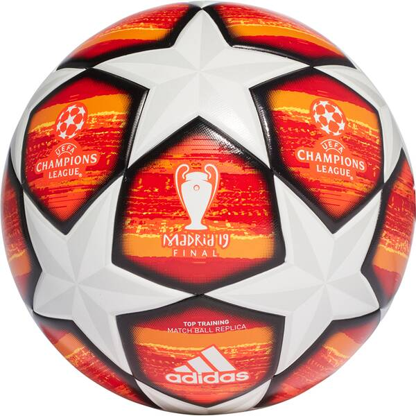 ADIDAS Fußball UCL Finale Madrid