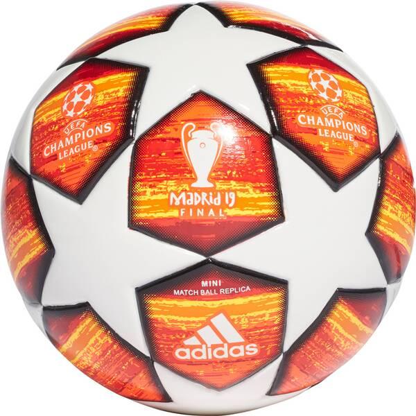 ADIDAS Miniball FINALE