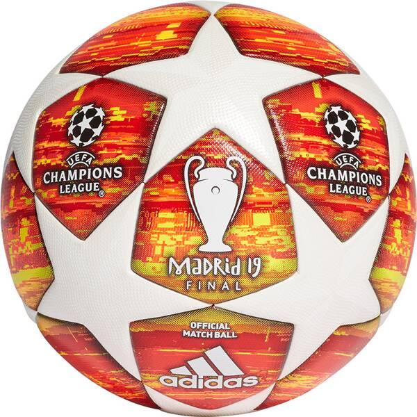ADIDAS Fußball Finale Offizieller Spielball
