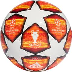 ADIDAS Herren UCL Finale Madrid Competition Ball