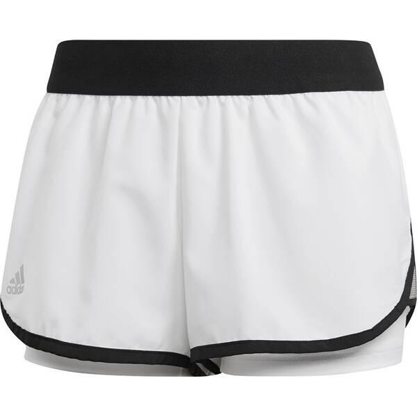 ADIDAS Damen Club Shorts