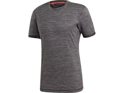 ADIDAS Herren T-Shirt MatchCode Grau