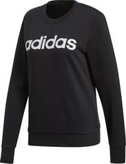 ADIDAS Damen Essentials Linear Sweatshirt