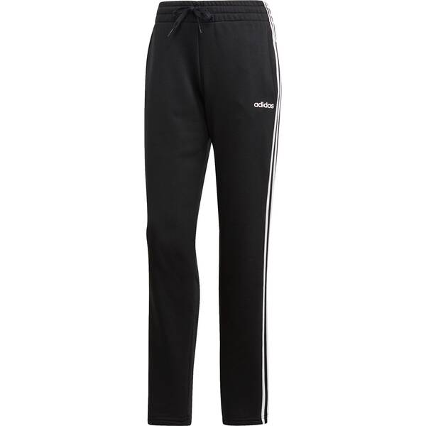 ADIDAS Damen Essentials 3-Streifen Open Hem Hose