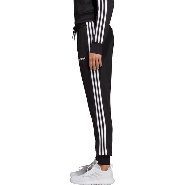 ADIDAS Damen Sporthose Essentials 3Stripes
