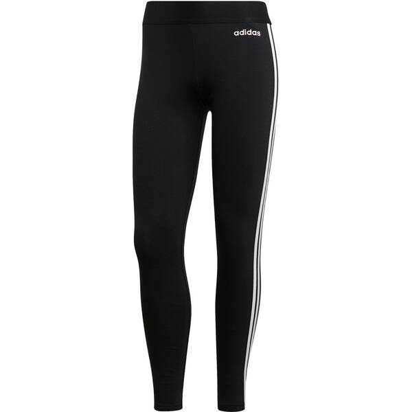 ADIDAS Damen Essentials 3-Streifen Tight