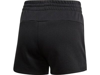 ADIDAS Damen Shorts W E PLN SHORT Schwarz