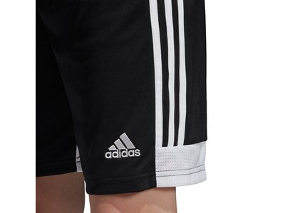 adidas Kinder Tastigo 19 Shorts Schwarz