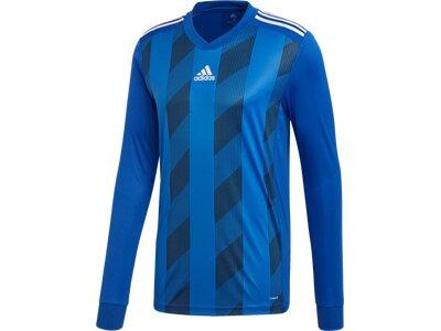 ADIDAS Herren Striped 19 Trikot Blau
