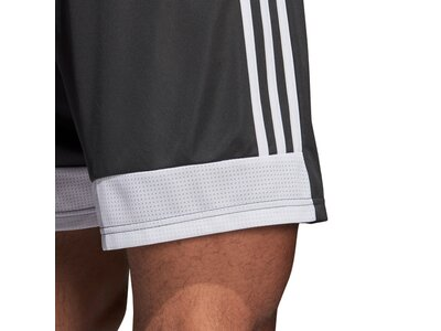 ADIDAS Herren Tastigo 19 Shorts Grau