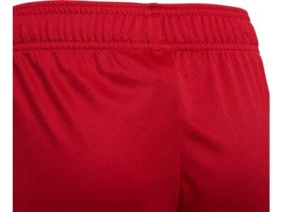 adidas Kinder Tastigo 19 Shorts Rot