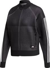 ADIDAS Damen ID Knit Trainingsjacke