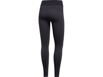 ADIDAS Damen Believe This Primeknit FLW Tight Schwarz