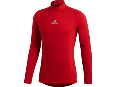 ADIDAS Herren Shirt ASK SPR LS CW M Rot