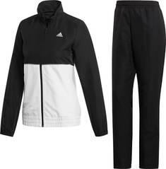 ADIDAS Damen Club Trainingsanzug