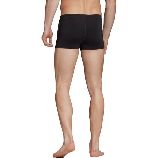ADIDAS Herren Pro 3-Streifen Boxer-Badehose