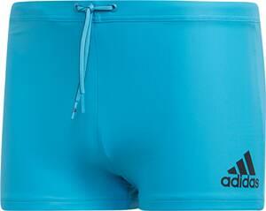 ADIDAS Herren Logo Boxer-Badehose
