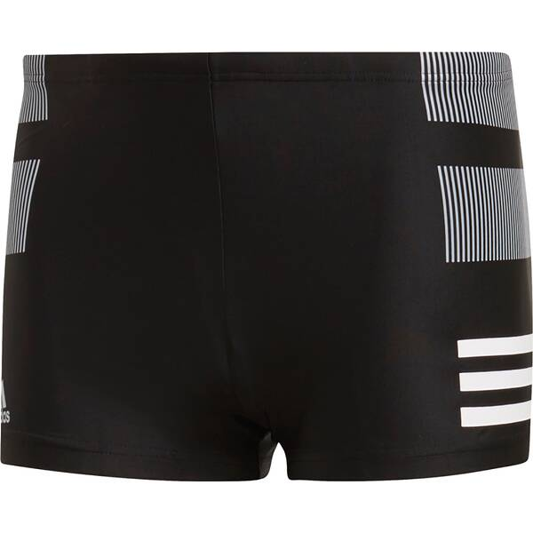ADIDAS Herren Rubber-Graphic Boxer-Badehose