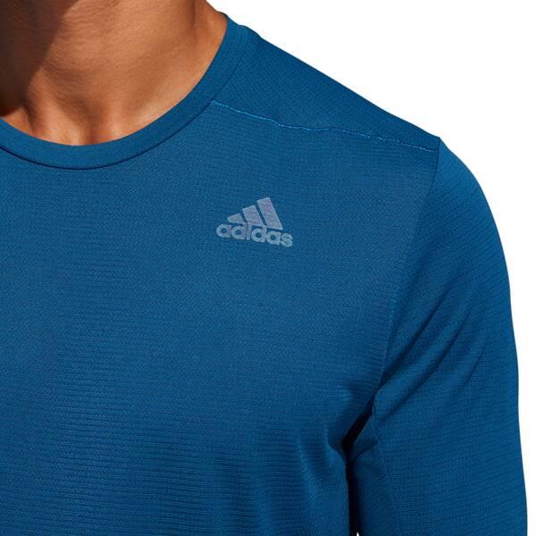 ADIDAS Running - Textil - Sweatshirts Supernova Sweatshirt Running