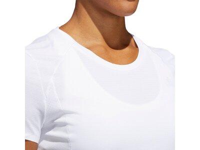 ADIDAS Damen Franchise Supernova T-Shirt Braun