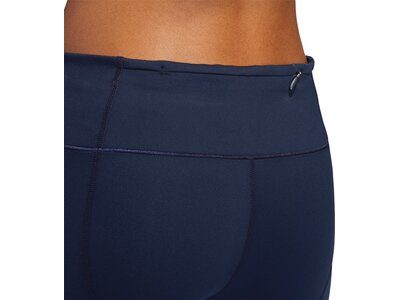 ADIDAS Damen How We Do 3/4-Tight Blau