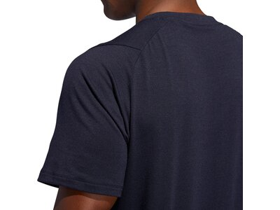 ADIDAS Running - Textil - T-Shirts Freelift Sport Prime T-Shirt Training Schwarz