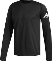 ADIDAS Herren FreeLift Sport Solid Badge of Sport Longsleeve