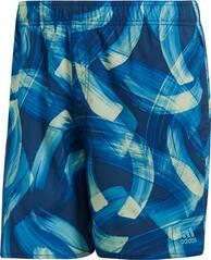 ADIDAS Herren Parley Allover Print Shorts