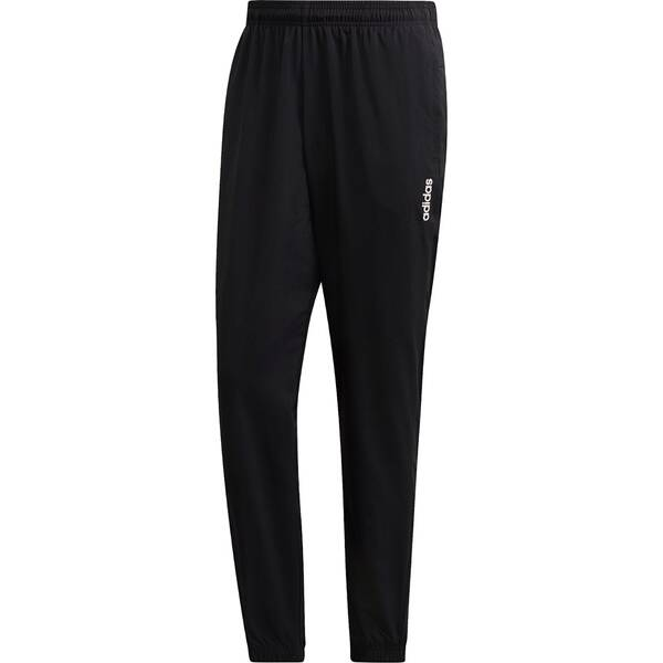 ADIDAS Herren Essentials Plain Tapered Stanford Hose