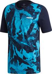 ADIDAS Herren Essentials Print T-Shirt