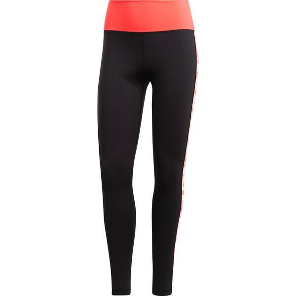 ADIDAS Damen Believe This High-Rise Iteration lange Tight