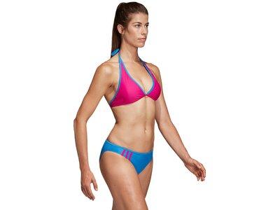 ADIDAS Damen Beach Halter Bikini Braun