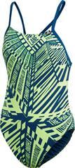 ADIDAS Damen Pro Light Graphic Badeanzug