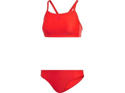 Terapia pasión ansiedad  ADIDAS Damen 3-Streifen Bikini online kaufen bei INTERSPORT!