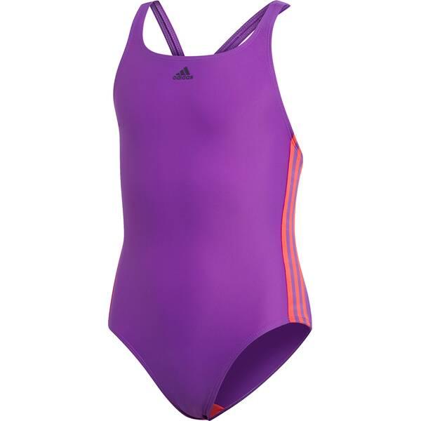 ADIDAS Damen Athly V 3-Streifen Badeanzug