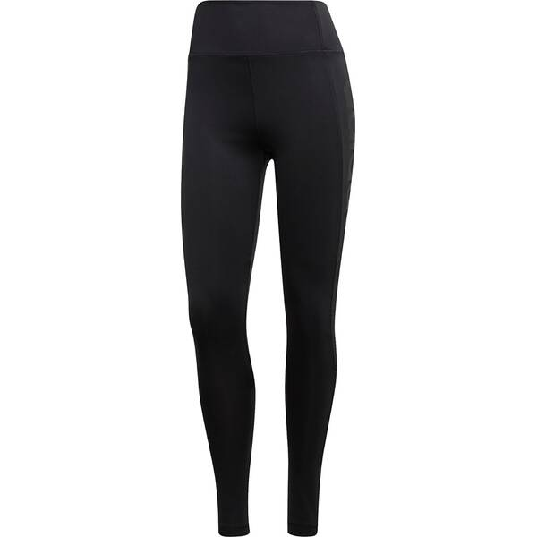 ADIDAS Damen Design 2 Move High Rise Logo Tight