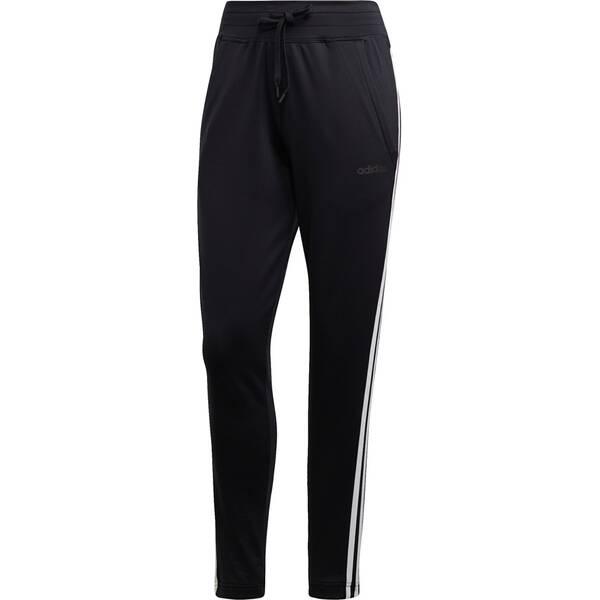 ADIDAS Damen Design 2 Move 3-Streifen Hose
