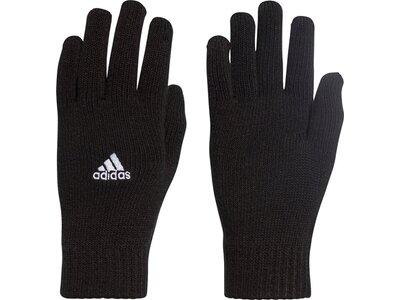 ADIDAS Equipment - Spielerhandschuhe Tiro Feldspielerhandschuh Schwarz