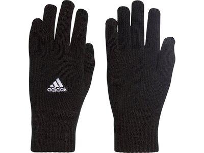 ADIDAS Herren Handschuhe TIRO GLOVE Schwarz