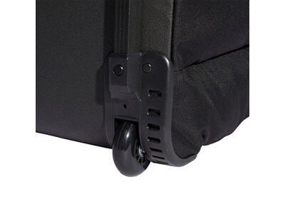 ADIDAS Tiro Wheeled Duffelbag XL Grau