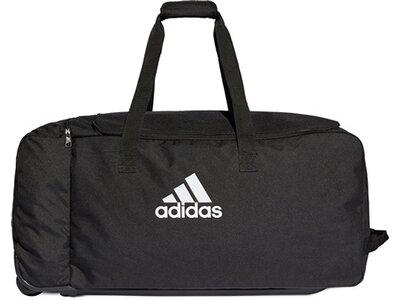 """ADIDAS Sporttasche """"Trip DU XL"""" Grau"""
