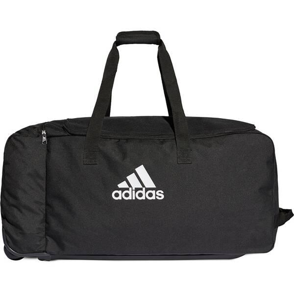 ADIDAS  Tiro Wheeled Duffelbag XL