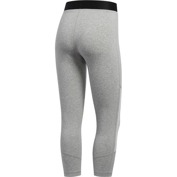 48da44523654f ADIDAS Damen Design 2 Move High-Rise 3-Streifen 3/4-Tight online ...